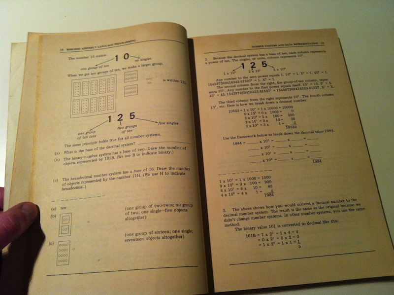 Intel 8080/8085 Assembly Language Programming, 1979, Intel Corporation